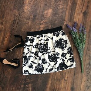 🌻3 for $15 Ann Taylor loft | silk skirt